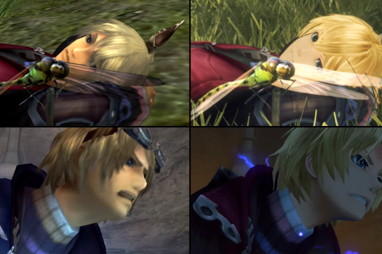 Xenoblade Chronicles Remastered