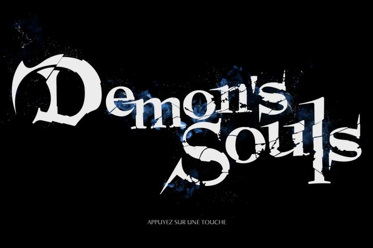 Demon's Souls Remake PS5