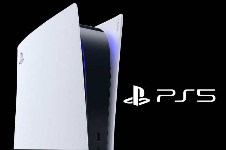 PS5 Full Digital