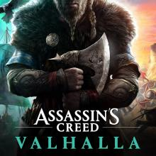 Assassin's Creed : Valhalla