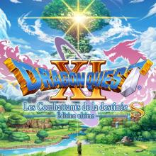 Dragon Quest XI S : Les Combattants de la destinée - Edition Ultime
