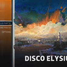 Disco Elysium : Final Cut